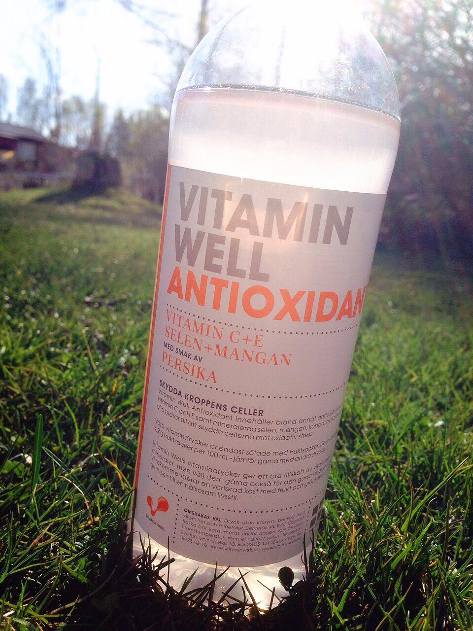 vitamin well persika
